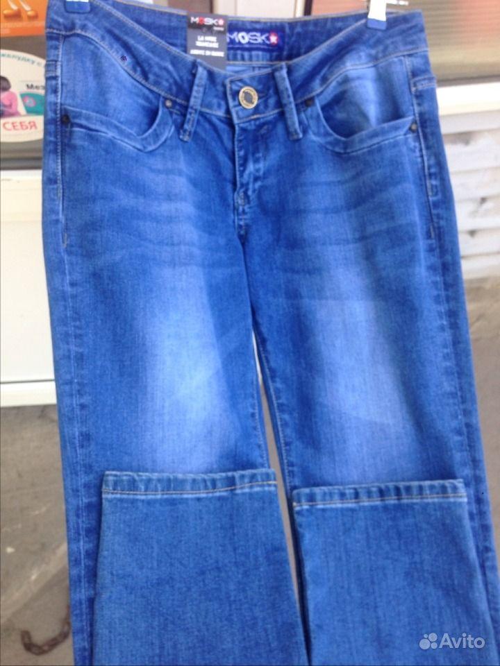 джинсы тверской б-р д 3