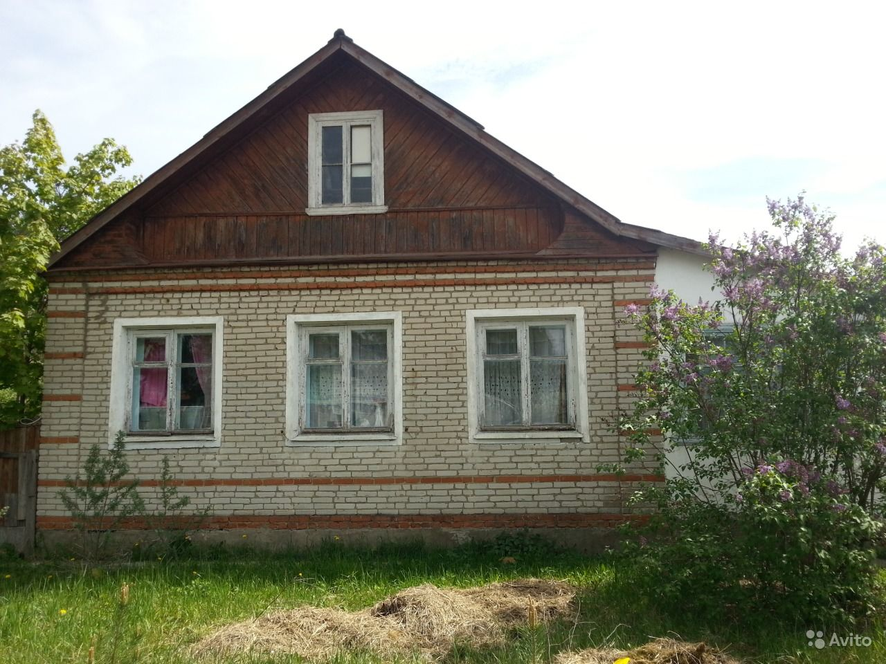 Продаю: Дом 70 м на участке 6 сот.. Владимирская область, Киржач