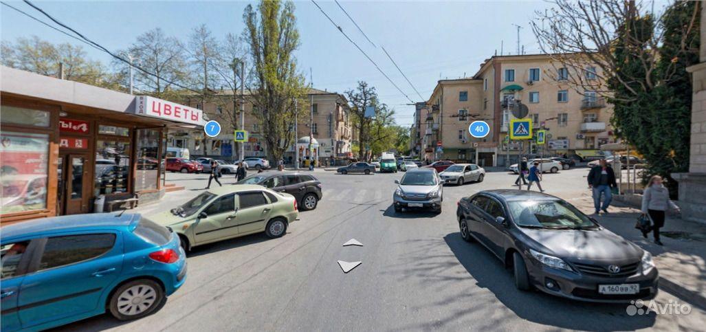 Первая линия Офис или Салон Ногтевая Центр, 15 м. Крым, Севастополь