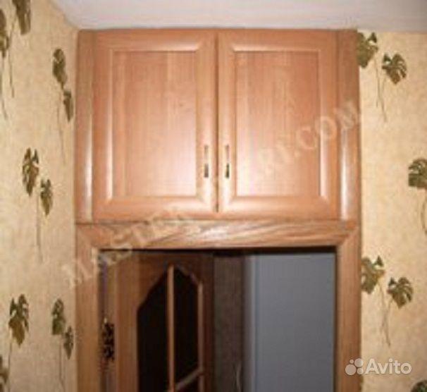 Дверь своими руками на кухню