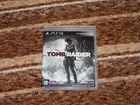 PS3. Tomb Raider 2012