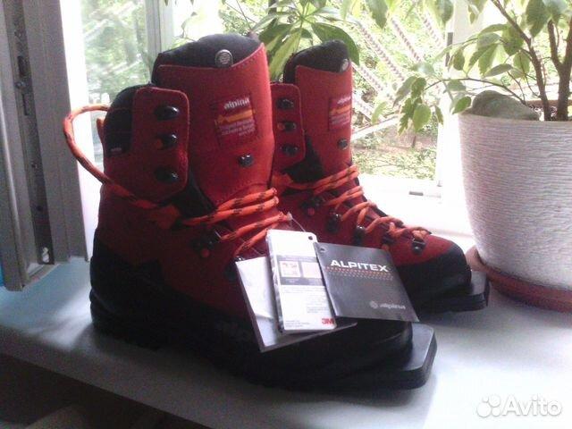 Турклуб Вестра Просмотр темы Продаю ботинки лыжные Alpina - Alpina alaska