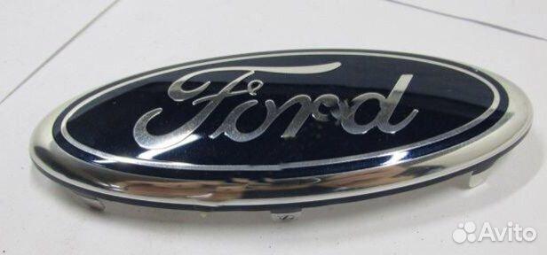 значок форд фокус 2:
