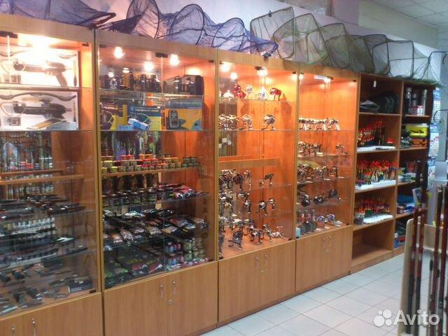 Рыболовный интернет магазин - купить рыболовные снасти