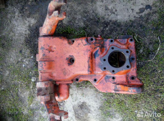 Реставрация трактора т 25 часть 11 - Drive2 ru