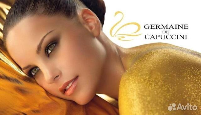 Germaine de capuccini (испания) -профессиональная косметика