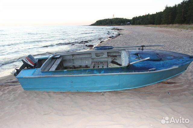 лодки моторные продажа в карелии