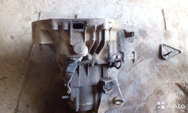 Фото №4 - ремонт коробки коробки передач ВАЗ 2110