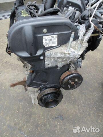 Двигатель форд 2.5 литра