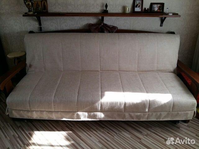 Фабрика Диван Кровать