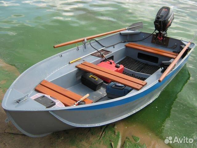 купить лодку язь в крыму