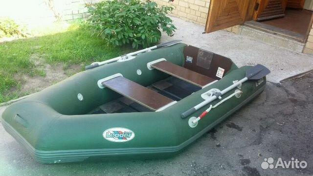 купить лодку пвх в энгельсе с фото