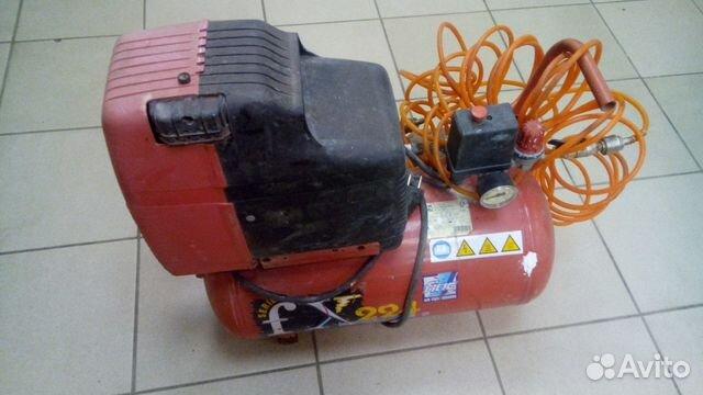 Запасные части на компрессоры fiac в краснодаре с информацией о цене и возможности купить (заказать)