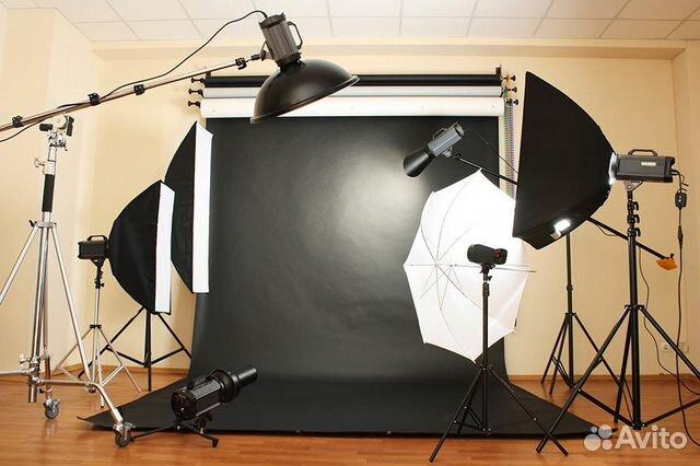 Оборудование для фотосессии своими руками 89
