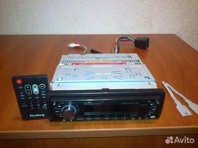 Автомагнитола elenberg mx 380 usb инструкция