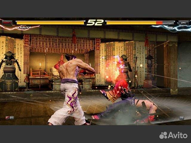 Продюсер сериала Tekken Катсухиро Харада рассказал о разработке новой части