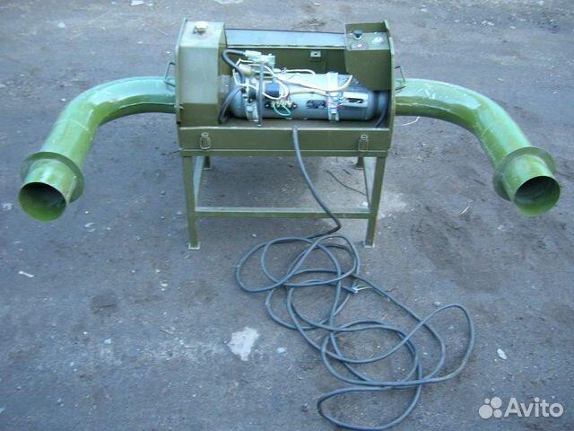 Воздушная отопительная установка (Автономка) Шааз купить в Москве ...