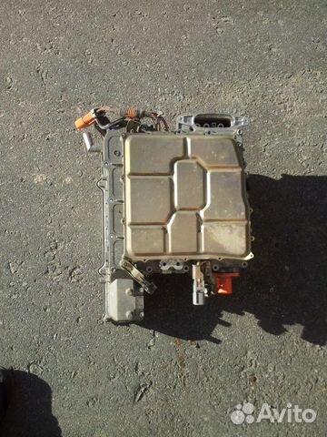 Инвертер Приус силовой Inverter Prius G9270-47040 89244117997 купить 1