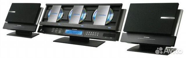 Музыкальные центры Panasonic: выбор по параметрам
