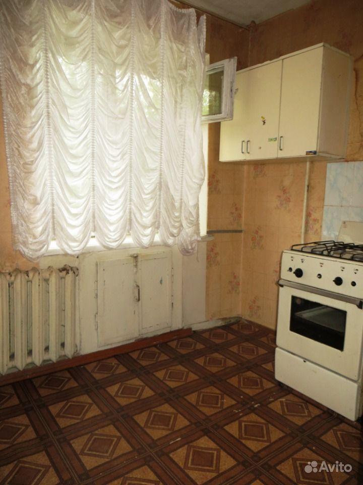 Квартира в Черноголовке