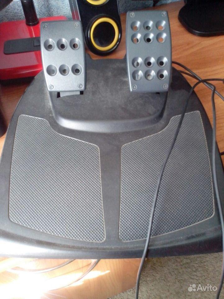 скачать драйвер для руля Defender Mx V9 Vibration - фото 8