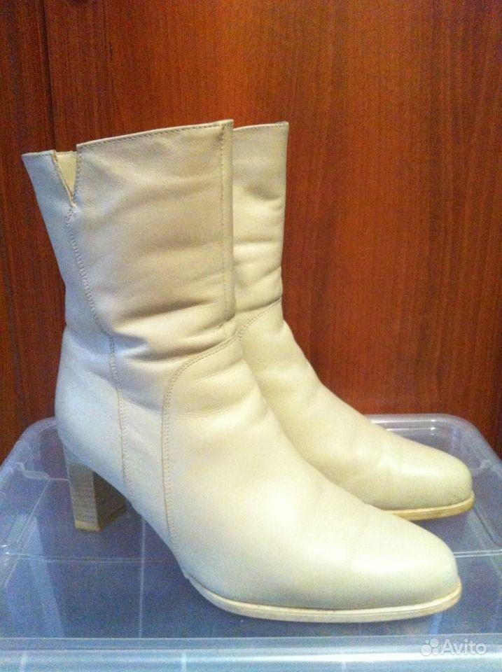 d27770a5ab09 Зимние женские ботинки Janita 39р (белые)   Festima.Ru - Мониторинг ...