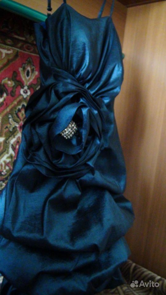 Авито саратов платье на выпускной