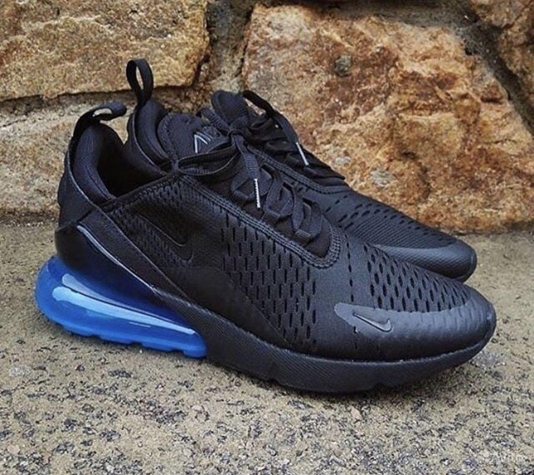 d5ee7ef1 Кроссовки Nike 270, крутое дополнение к Спорту | Festima.Ru ...