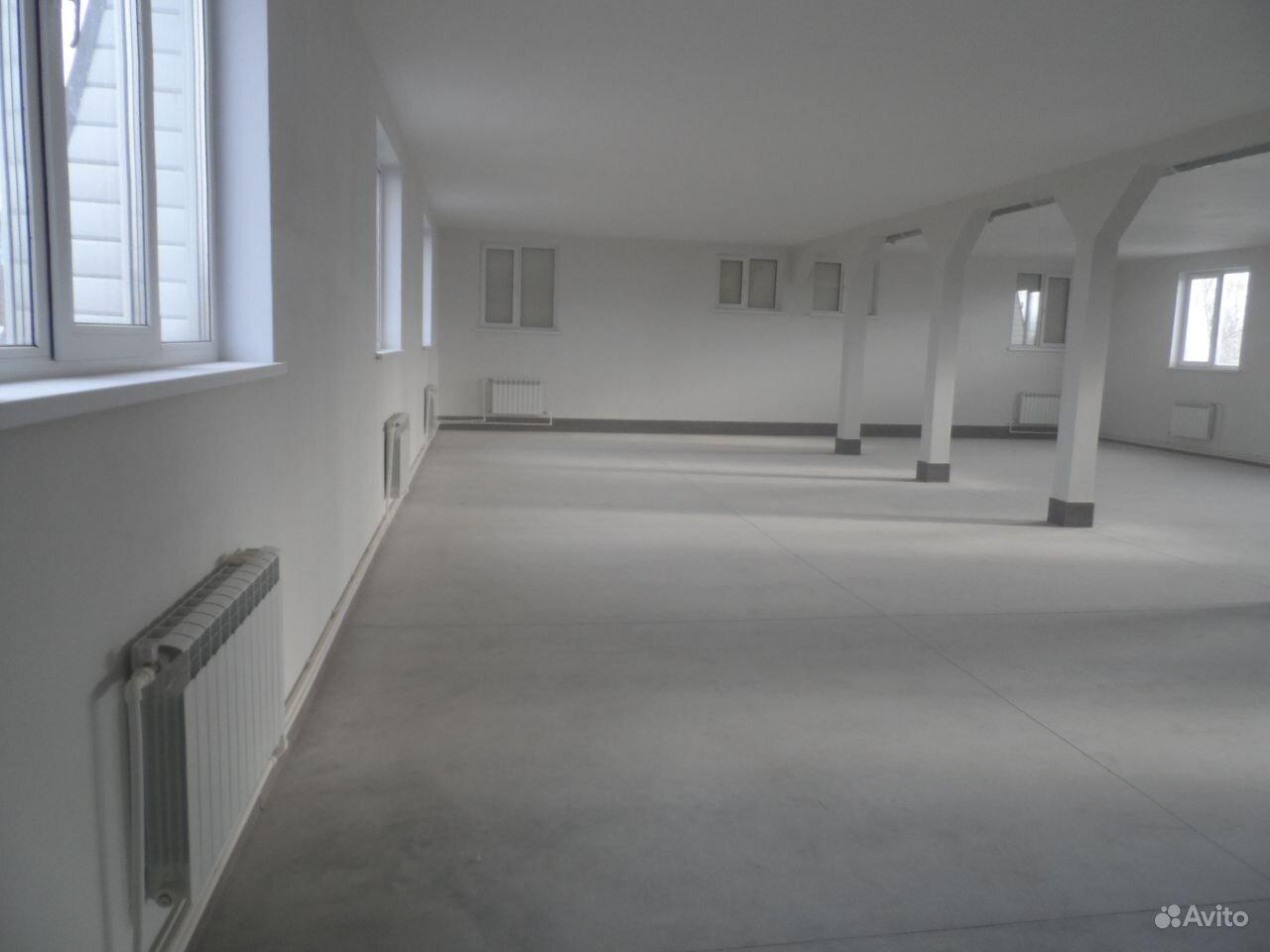 Помещение свободного назначения, 415 м²
