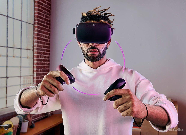 Аренда VR-оборудования купить на Вуёк.ру - фотография № 1