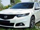 Китайские запчасти хонда аккорд