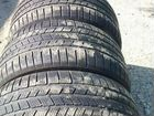 4 шт Continental ContiCrossContact Winter 255/55 R