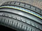245 35 R19 93W GT Radial champiro UHP1