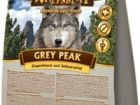 Сухой корм Wolfsblut Grey Peak с мясом бурской коз