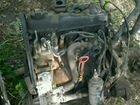 Двигатель Пассат б3 1.8