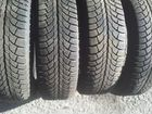 4 шт Gislaved Soft Frost 3 195/65 R15 идеал