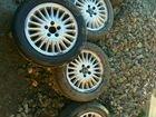 Оригинальные литые диски volvo