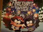 Игра для приставки south park the fractured but wh