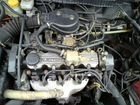 Двигатель Opel C18NZ