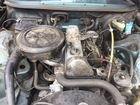 Двигатель Мерседес w123 2.4 дизель 616 963