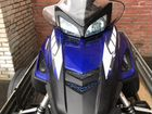 Yamaha vector RS rage 2004г. По запчастям.птс