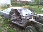 Toyota Celica 1.6мт, 1986, битый, 300000км