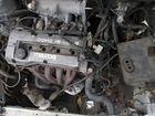 Двигатель mazda 323 f