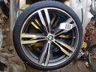 Комплект зимних колес bmw 7 G11,G12 R20