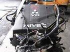 6g75 двигатель на паджеро