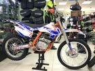 Мотоцикл Kayo K2 Enduro + птс (в наличии)