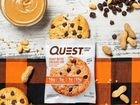 Протеиновое печенье Quest Nutrition Протеиновое пе