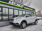 SsangYong Actyon 2.0МТ, 2012, 125000км