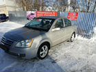 Chery Fora (A21) 2.0МТ, 2007, 140000км
