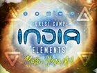 Индия - фестиваль электронной музыки